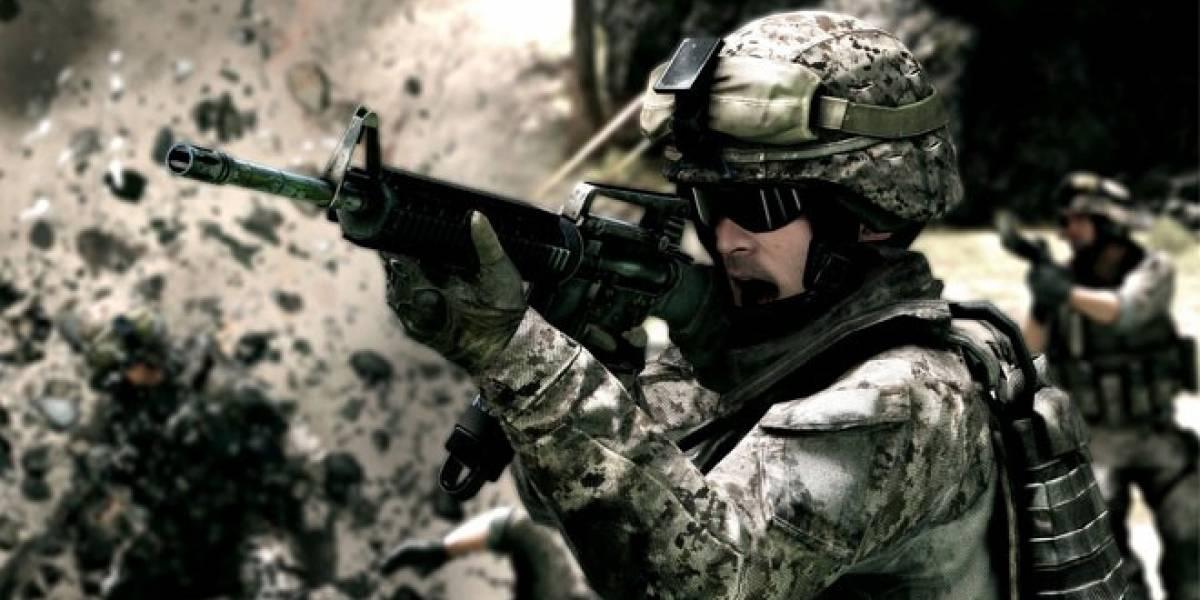 DICE anticipa que algunos juegos de Frostbite 2 necesitarán sistema operativo de 64-bit