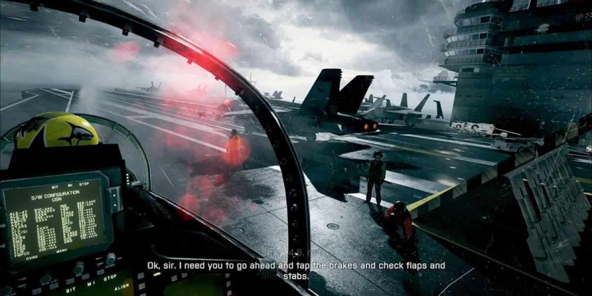 Futurología: Esto necesitará tu PC para correr Battlefield 3