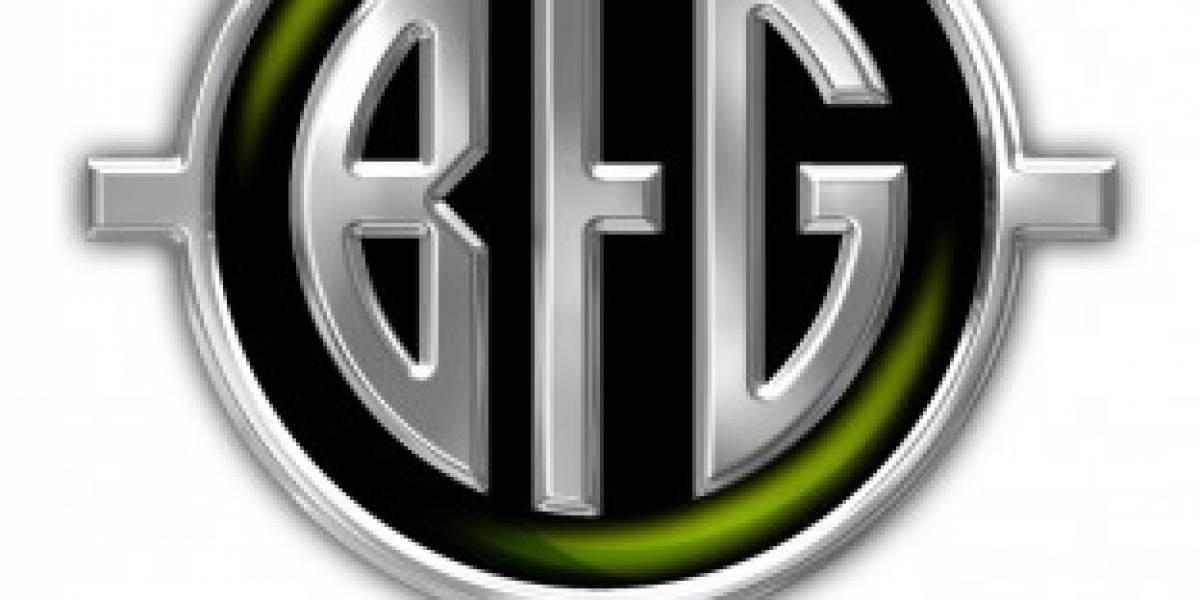 BFG se retira del mercado Europeo