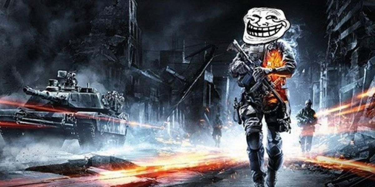 Los servidores dedicados gratuitos para Battlefield 3 empezaron a desaparecer