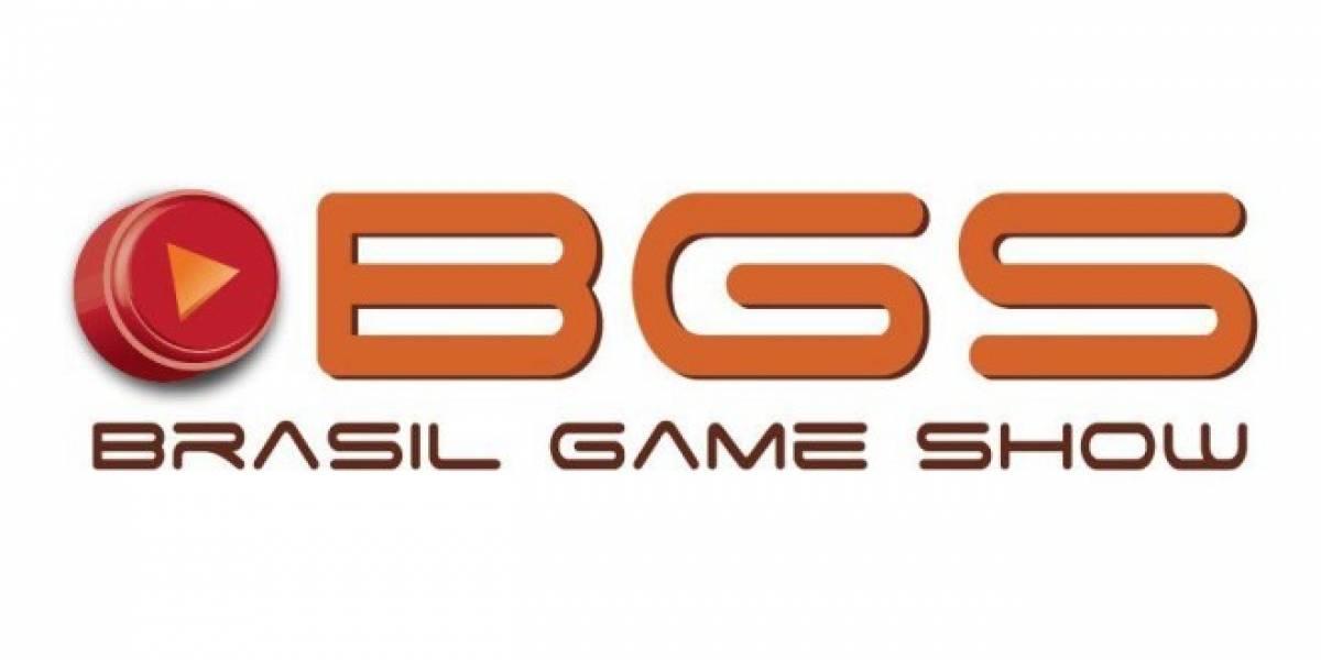 Mañana comienza el Brasil Game Show