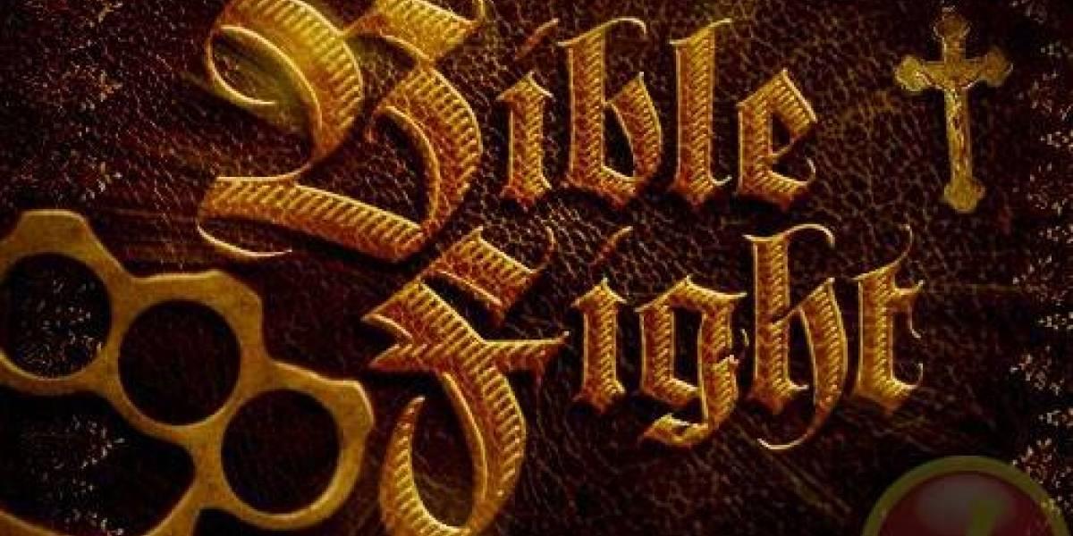 BibleFight!, el juego para pasar la Semana Santa con tu familia