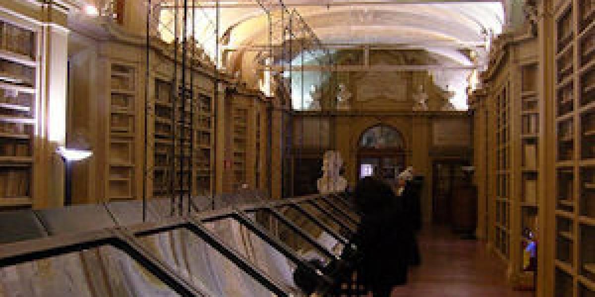 Archivo Judicial de Santiago será digitalizado por robots