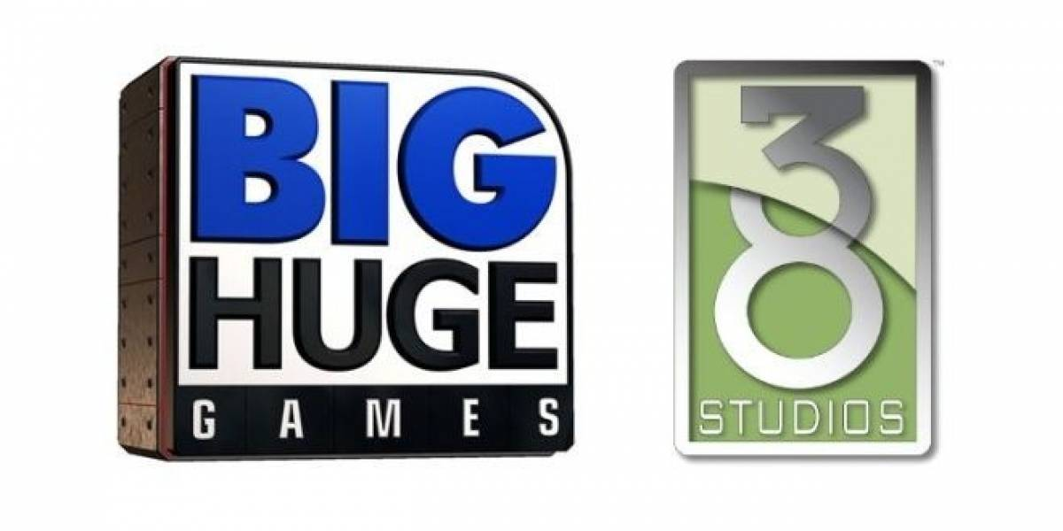 Epic Games recibe a ex integrantes de Big Huge Games