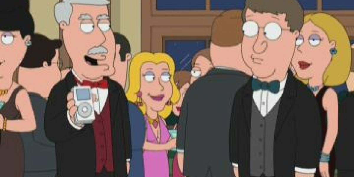 """FOX transmitirá un especial de """"Padre de familia"""" sobre Windows 7 [Actualizado]"""