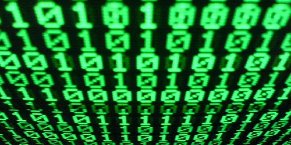 Días binarios de 2010 y 2011