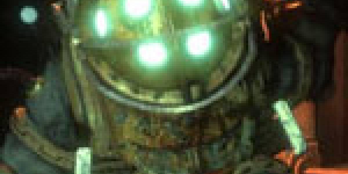 Bioshock 2 y Mafia II el 2009, antes de Noviembre.