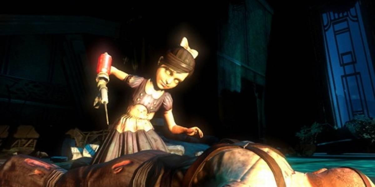 BioShock 2 es el juego gratis del mes en PlayStation Plus