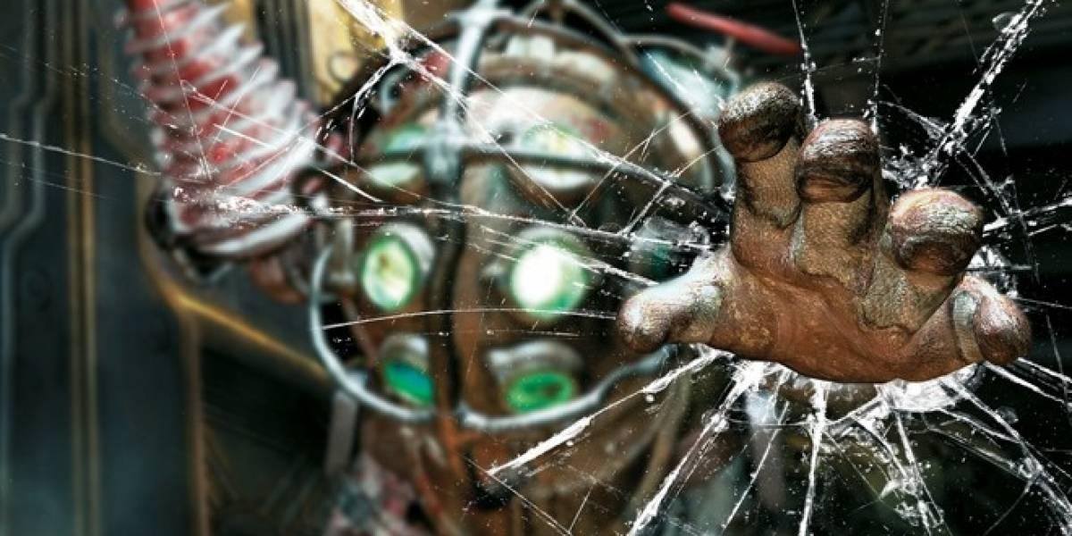 Descarga BioShock completamente gratis en la tienda GameFly