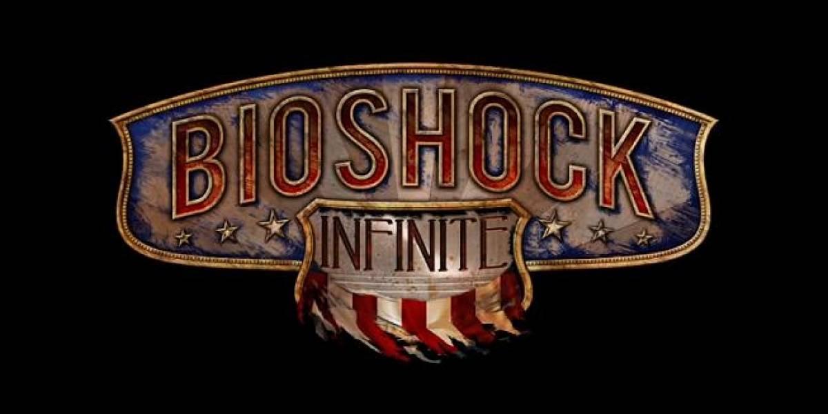BioShock Infinite será compatible con PS Move [E3 2011]
