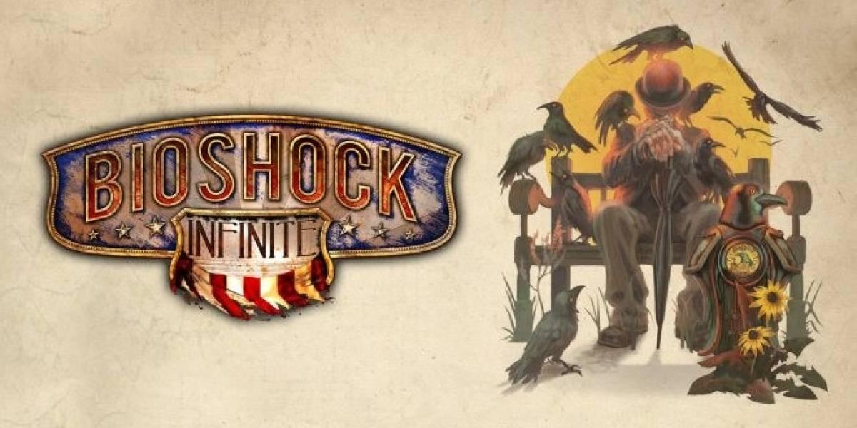 El multijugador de BioShock Infinite habría sido cancelado