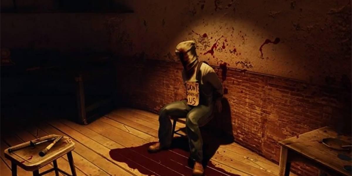 Mira los primeros cinco minutos de BioShock Infinite