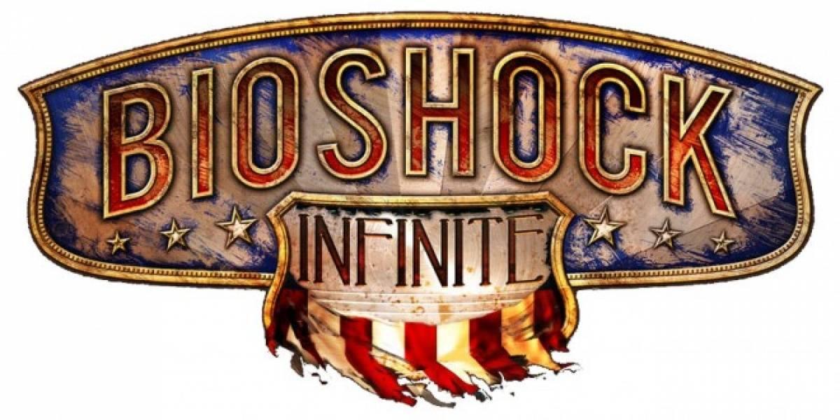 Se estrena espectacular tráiler de BioShock Infinite