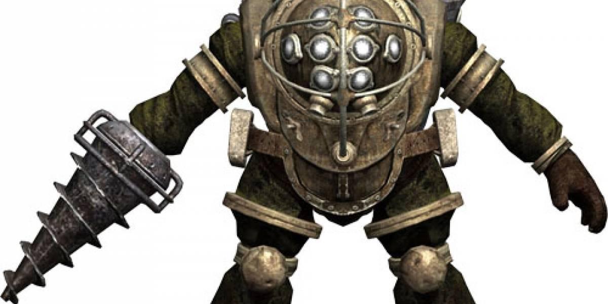 Trailer de Bioshock para la PS3