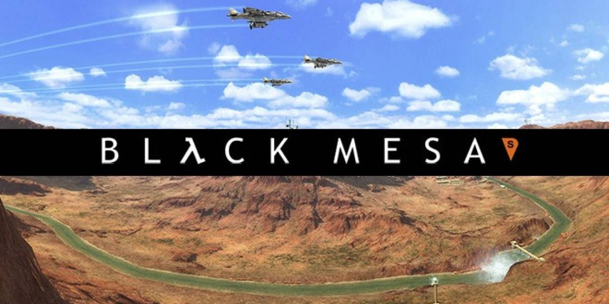 Black Mesa: Source llega a Steam Greenlight
