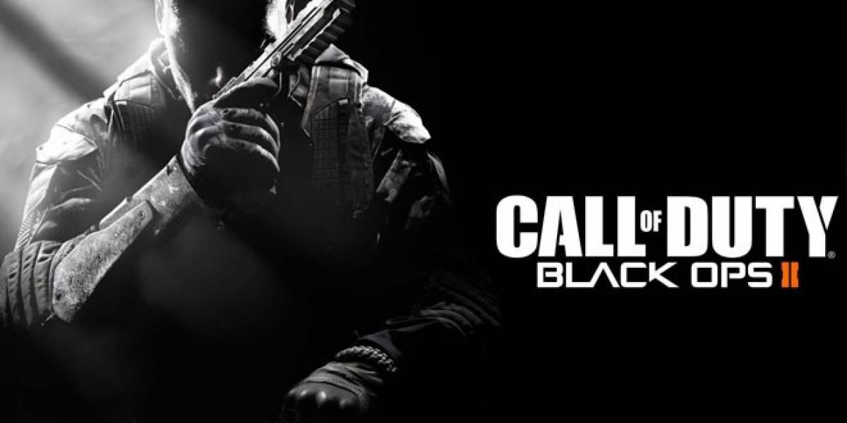 Activision lanza nuevo parche para Black Ops II en PlayStation 3