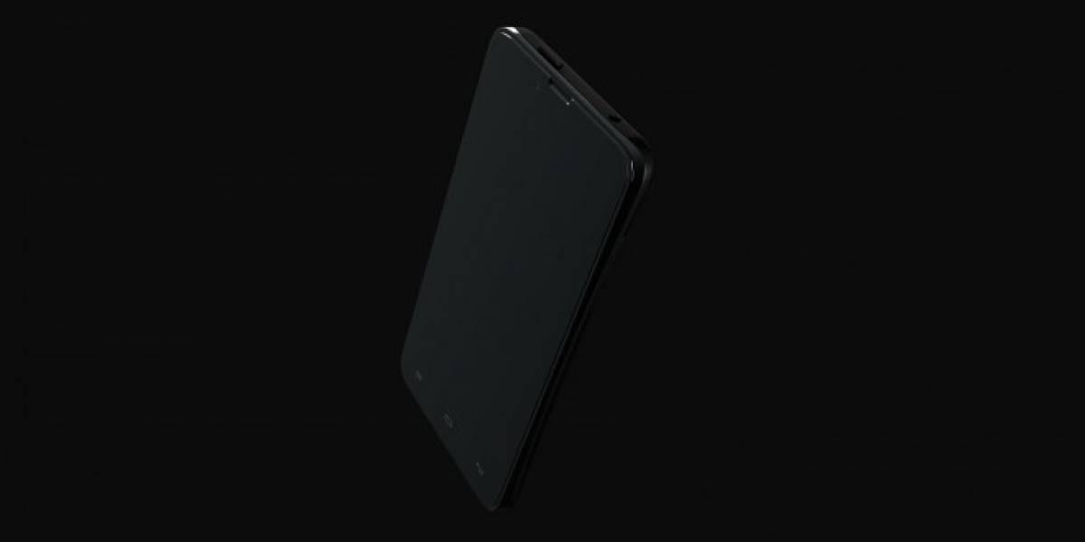 Geeksphone y Silent Circle crean Blackphone, un smartphone enfocado en la seguridad