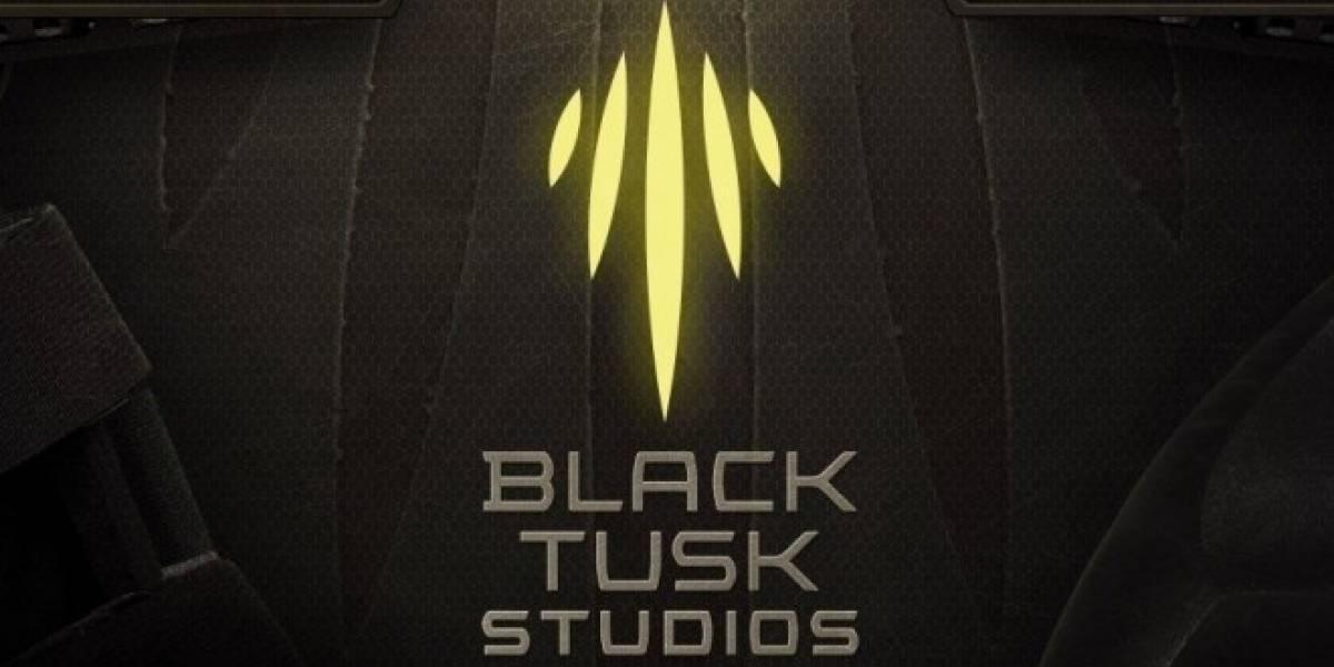 Microsoft Vancouver se convierte en Black Tusk Studios