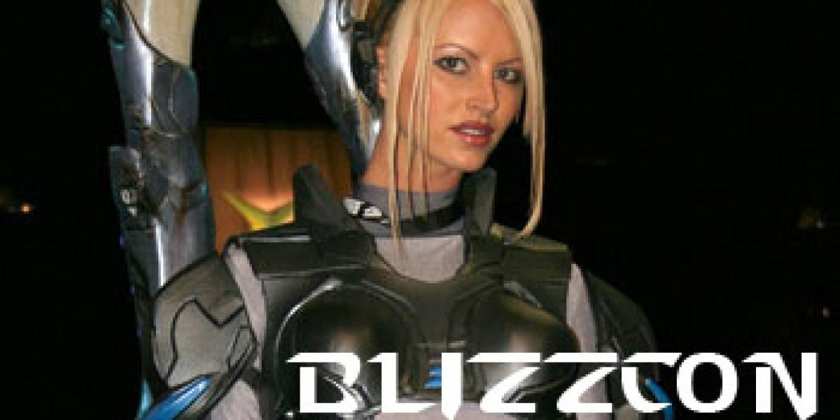 Se acerca la BlizzCon 2008