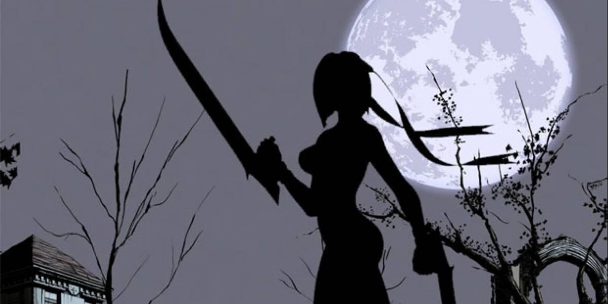 BloodRayne ya tiene fecha de regreso
