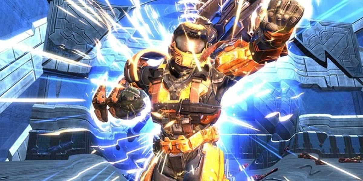 Halo 4 recibirá nuevos modos para el multijugador competitivo