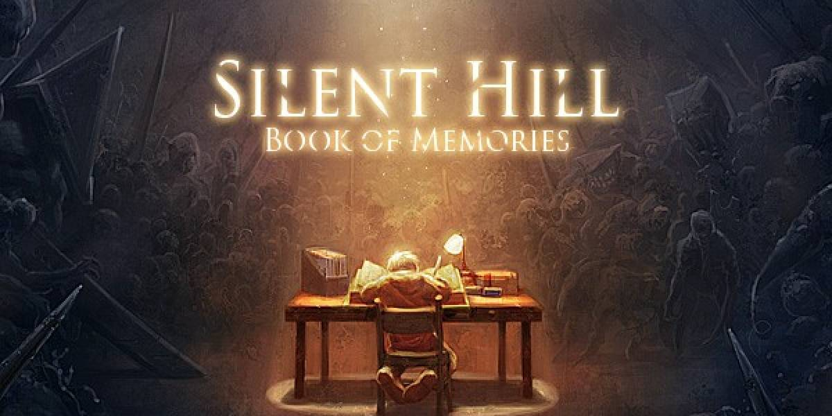 Konami lanza nuevo trailer de Silent Hill: Book of Memories