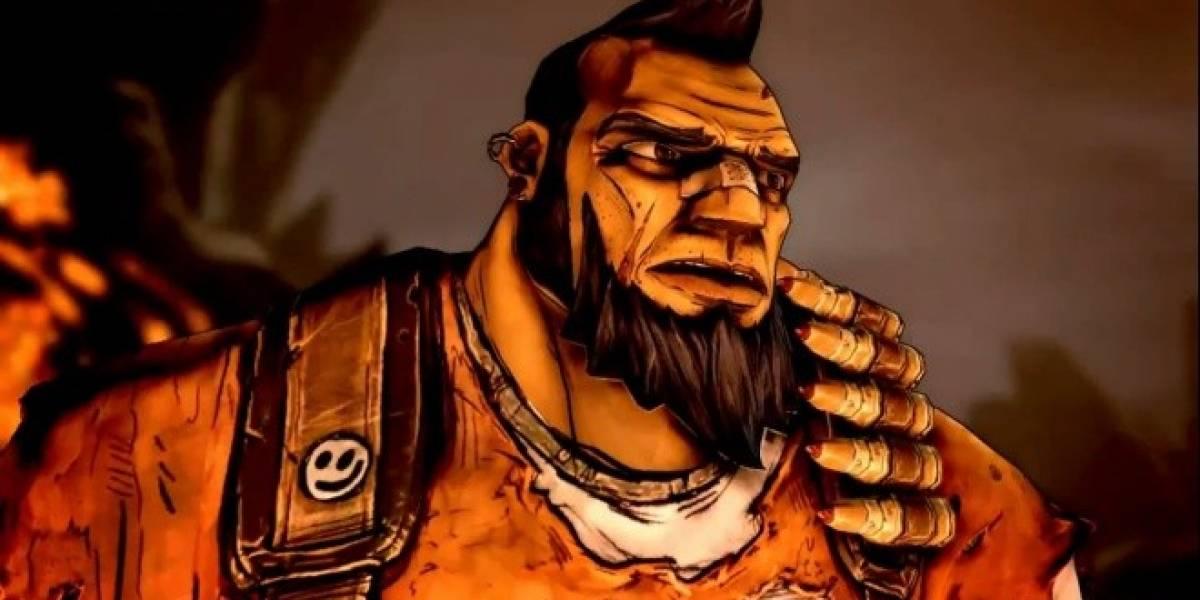 El Mechromancer de Borderlands 2 tendrá un árbol de habilidad para novatos