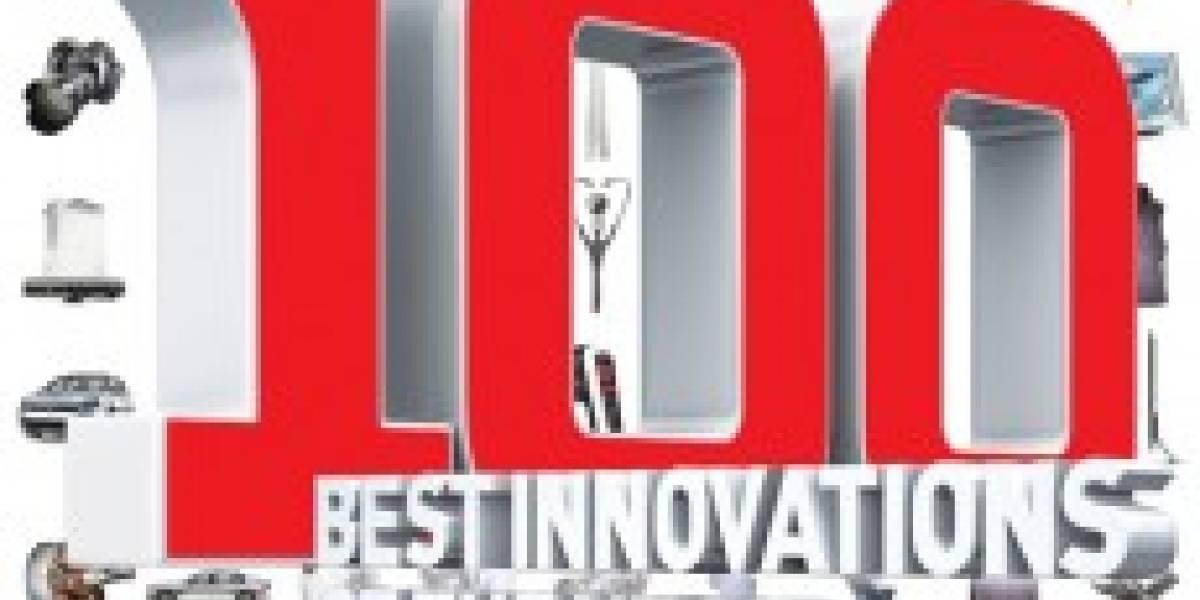 La MacBook Pro es nombrada la innovación del 2009