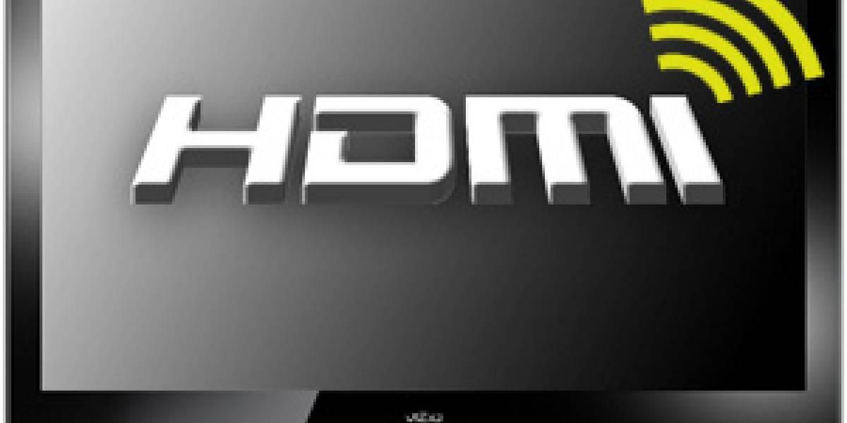 CES10: Vizio XVT Pro, línea de HDTVs con tecnología 3D y HDMI inalámbrico