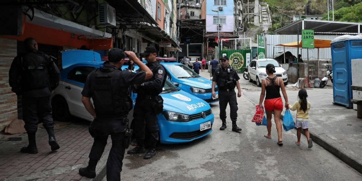 Al menos 14 muertos por tiroteo en club nocturno de Brasil