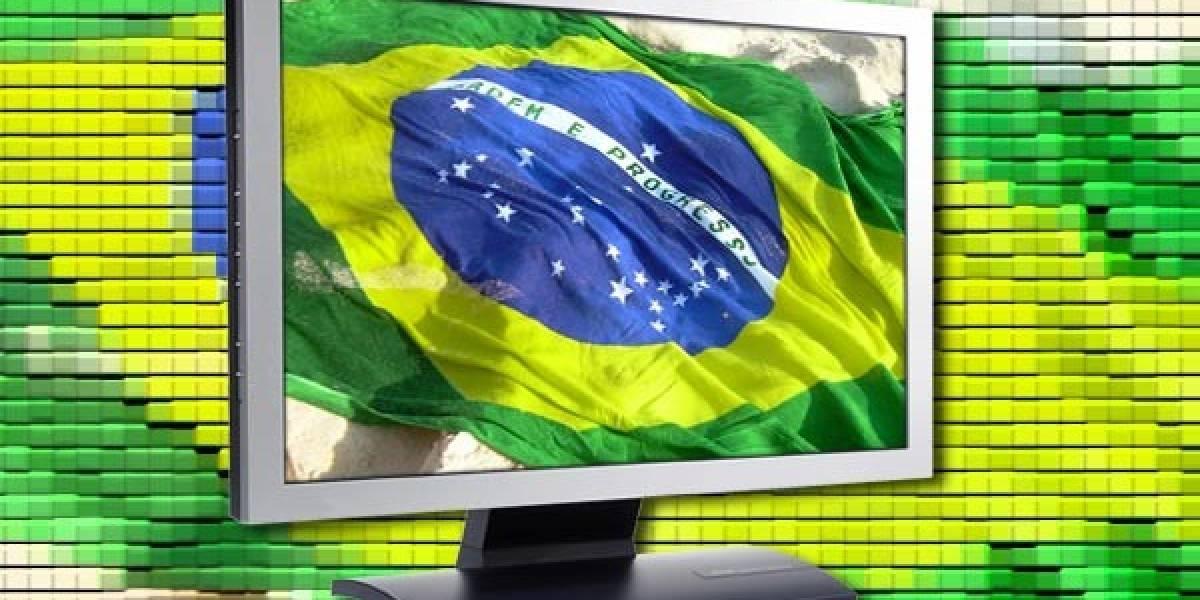 Brasil: Planes del Gobierno para llevar Internet a todo el país