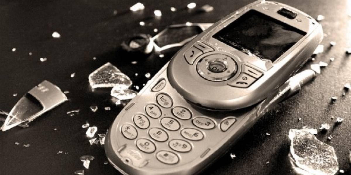 CES 2010: El teléfono irrompible