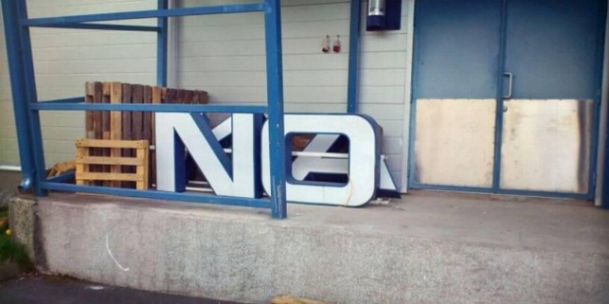 Nokia vende otra de sus oficinas en Finlandia