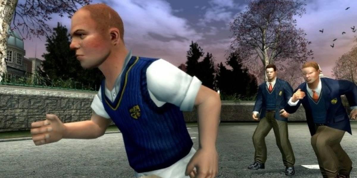 Bully y Red Dead Revolver llegarán a la PSN [Actualizado: Ya llegaron!]