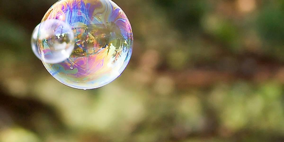 Cinco grandes fracasos de la burbuja punto com