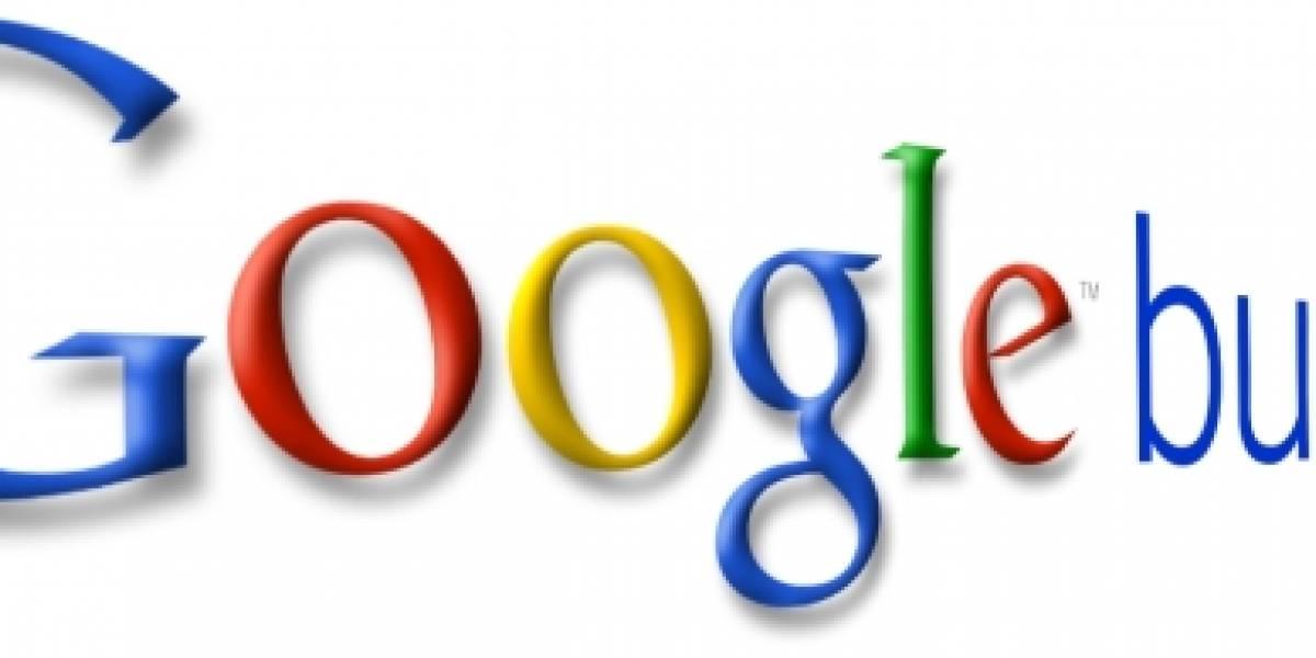 Google Buzz ya está lleno de spam