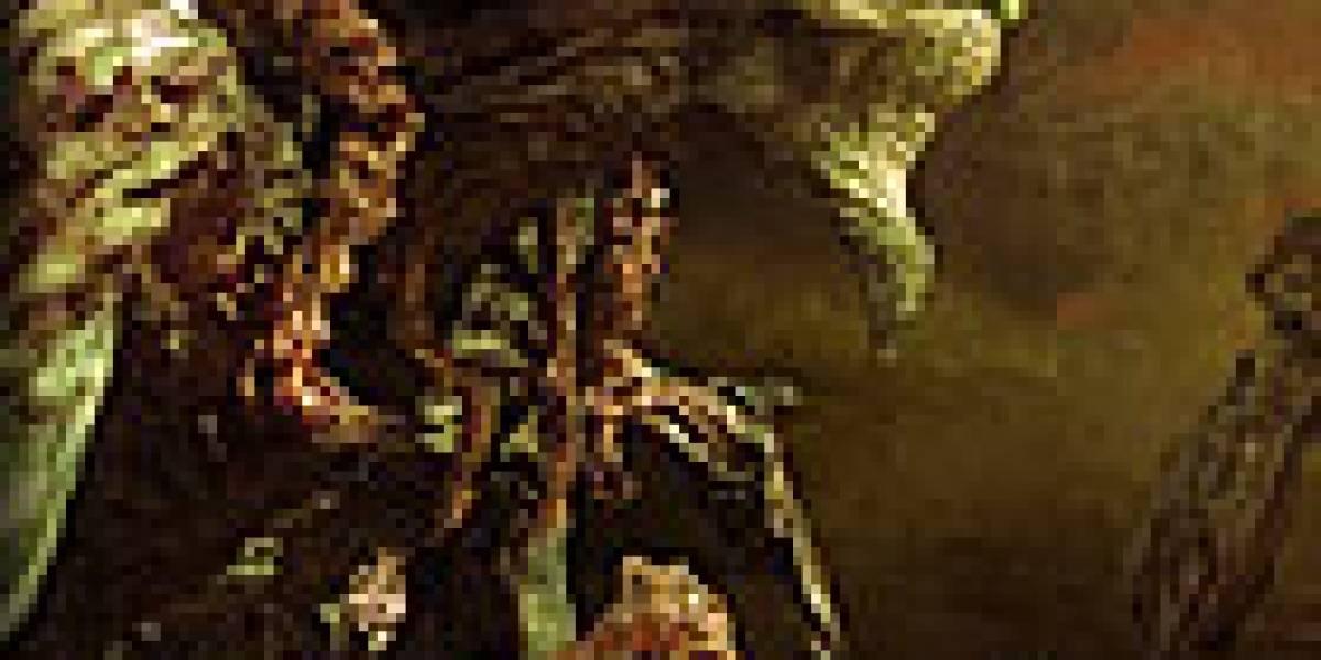 StarCraft 2 tendría Cuarta Raza con Expansión