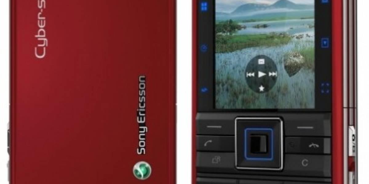 W Labs: Sony Ericsson C902