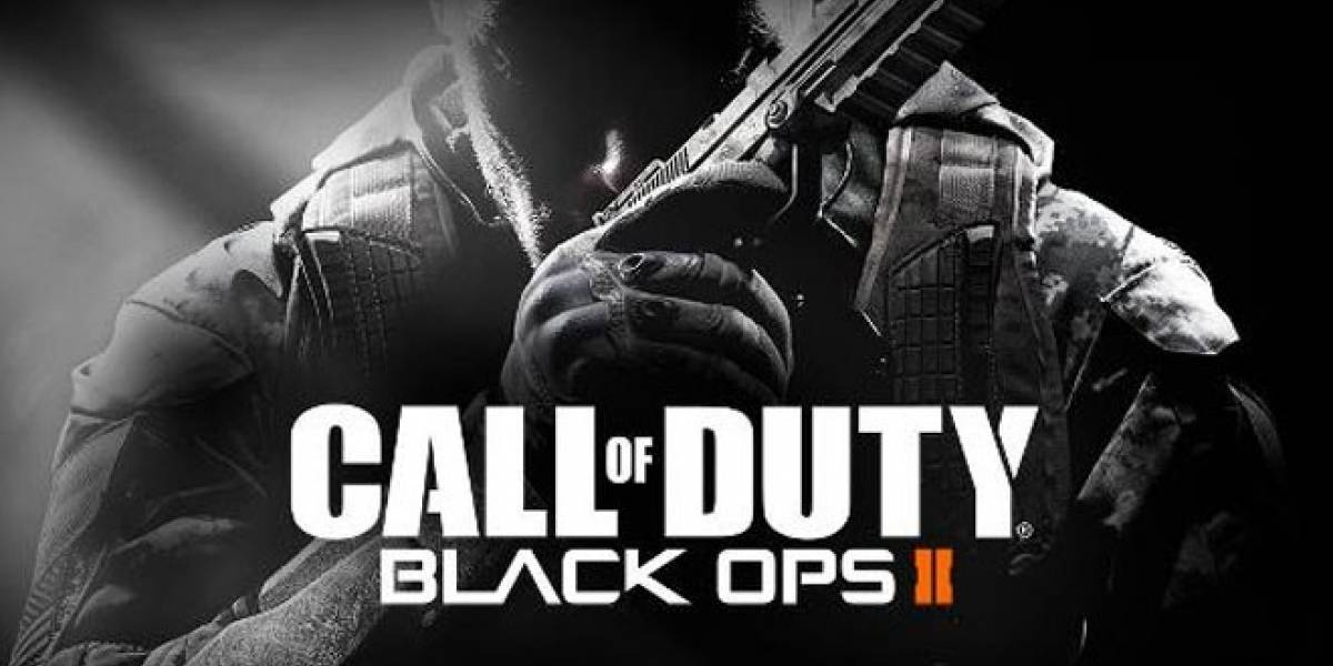 Black Ops II, Halo 4, Wii U y las listas del NPD de noviembre