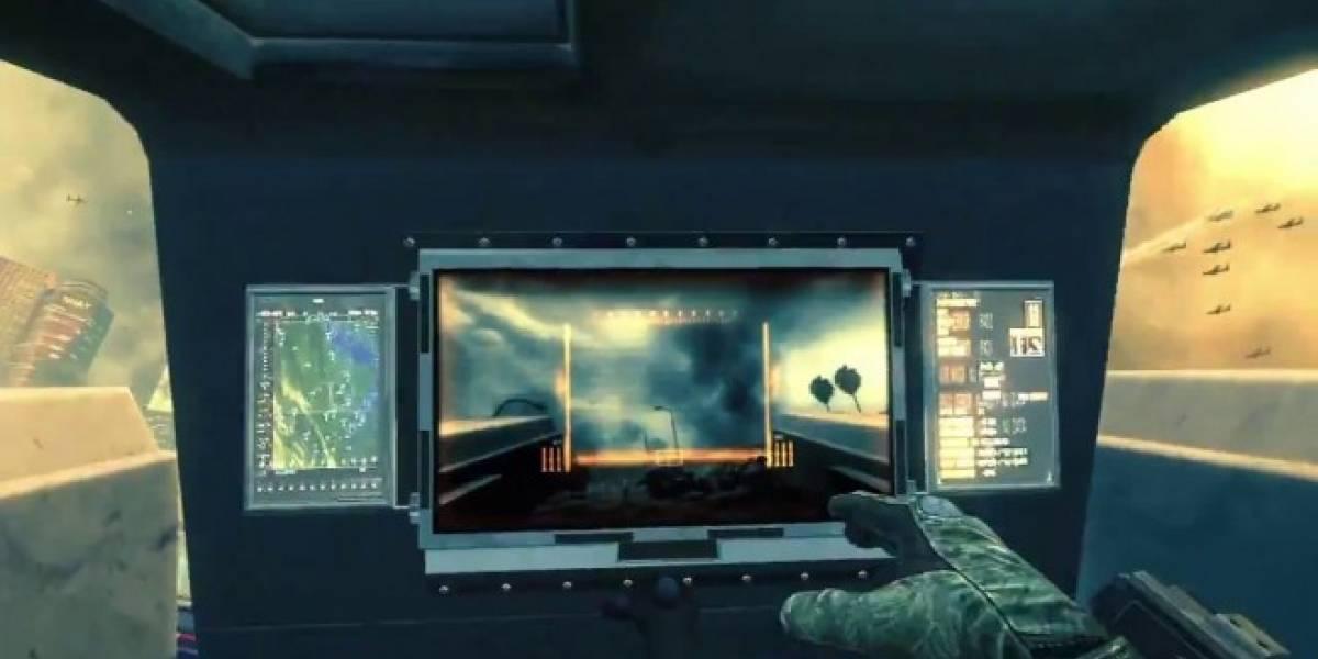 Black Ops II en consolas tendrá integración con YouTube para transmisiones en vivo
