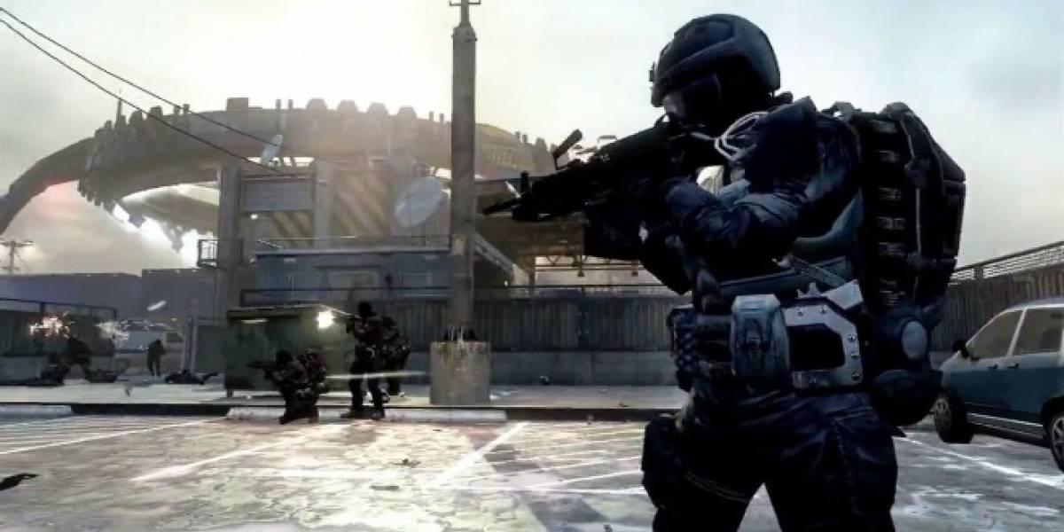 Así se juega al Team Deathmatch en Call of Duty: Black Ops II