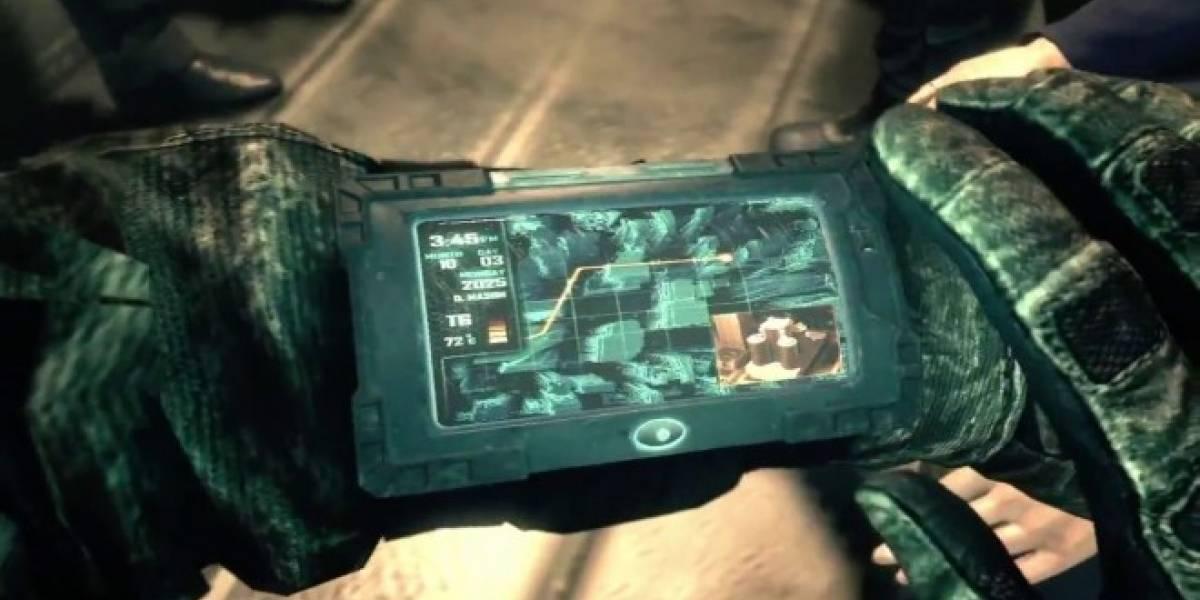 El multijugador de Black Ops II se muestra por primera vez en un nuevo tráiler