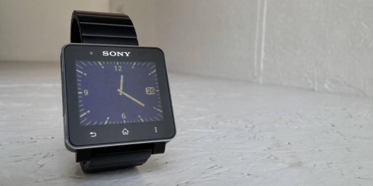 Sony SmartWatch 3 podría ser presentado en CES 2014