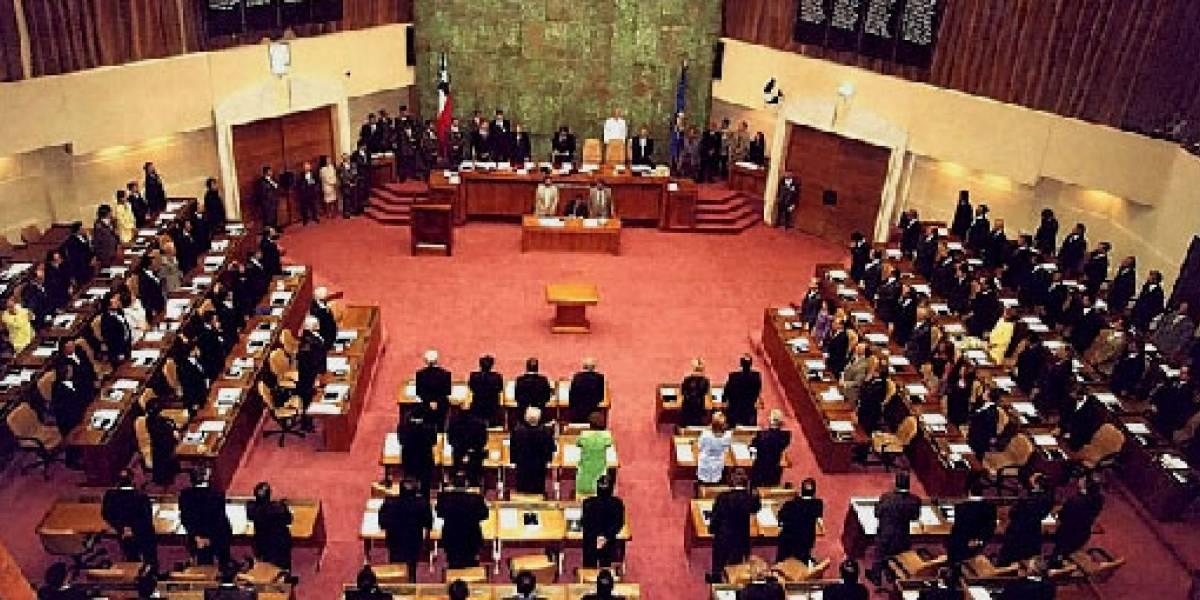 Chile: debate de la ley de Propiedad Intelectual [FW Live]