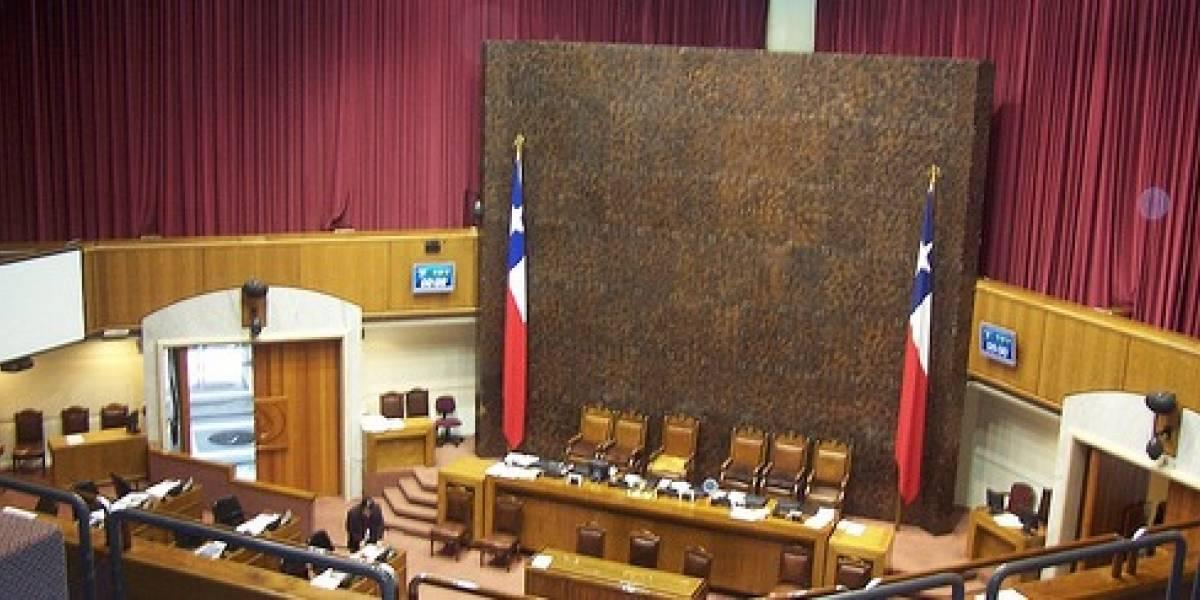 Chile: Congreso debate modificaciones a Ley de Propiedad Intelectual [FW Live]