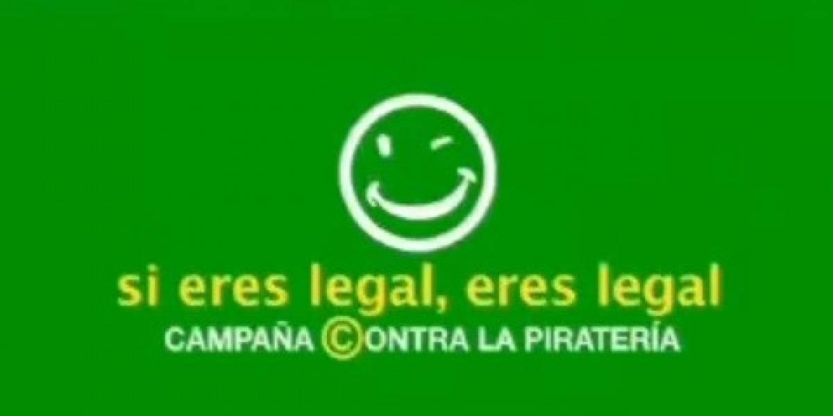 España: El anuncio contra la piratería del Ministerio de Cultura, escogido como el peor del año