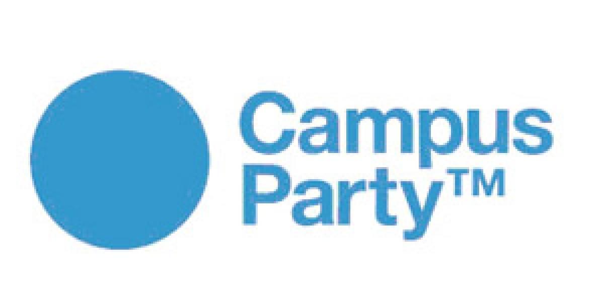 Tercera edición de Campus Party Brasil y edición especial en Europa