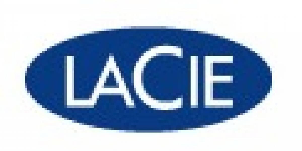 LaCie presenta disco duro USB 3.0 en RAID 0/1
