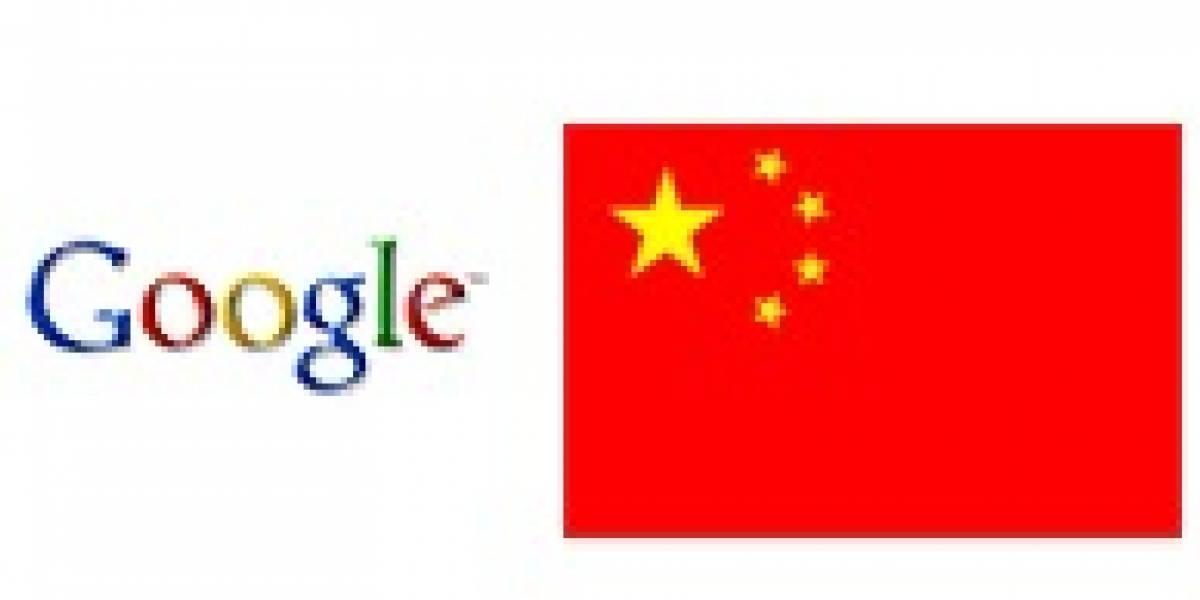 Despedida de Google en China tiene fecha