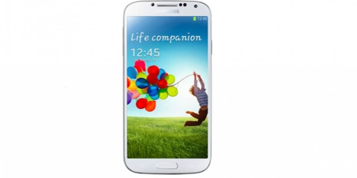 Samsung comenzará a fabricar el S4 en la India